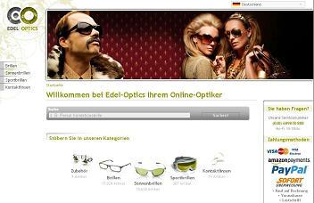 Online-Optiker