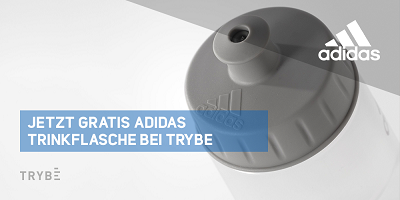 Trybe Adidas Trinkflasche