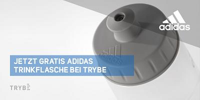 Trybe Adidas Trinkflasche