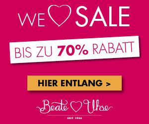 Beate Uhse Sale