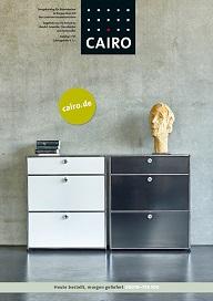 CAIRO Designkatalog