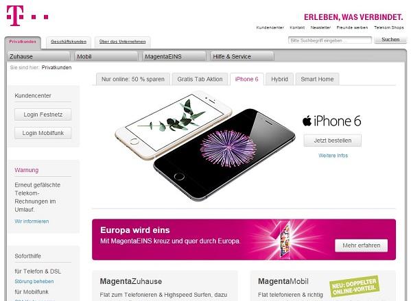 Telekom Shop
