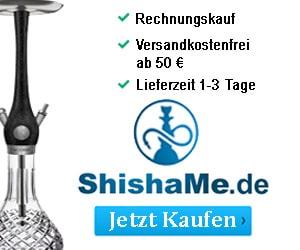 Shisha-Me