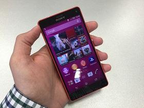 Sony Xperia z3 mit Allnet-Flat bei preis24.de