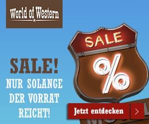 World of Western Katalog
