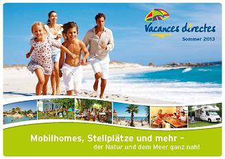 Vacances directes