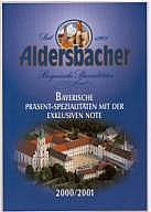 Bayerische Präsentspezialitäten