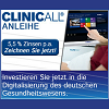 ClinicAll Anleihe