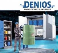 DENIOS Katalog