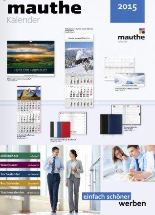 MAUTHE kalender