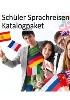Schülersprachreisen Info-Paket