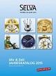 SELVA Uhr & Zeit Jahreskatalog