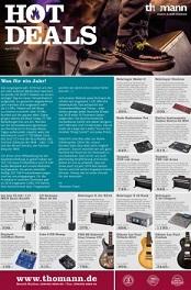 Hot Deals Katalog