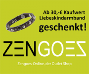 Zengoes Outlet Shop
