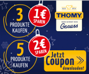 THOMY Rabatt Coupon