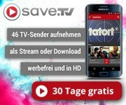 SAVE.TV Testpaket