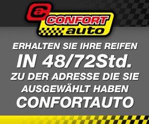Confortauto günstige Reifen