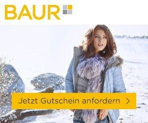 BAUR Gutschein