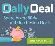 DailyDeal Rabatte