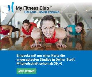 My Fitnessclub