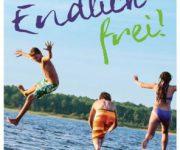 Eurocamp Familienurlaub
