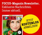Focus News kostenlos