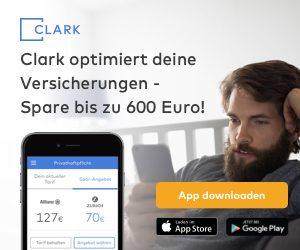 Clark Versicherungs - App