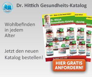 Dr. Hittich Gesundheits-Katalog