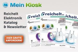 Reichelt Elektronik Katalog