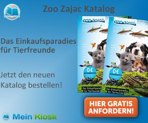 Der gro e zoo zajac katalog jetzt hier kostenlos bestellen for Aquarium katalog kostenlos bestellen