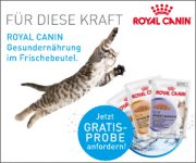 ROYAL CANIN Gratispaket