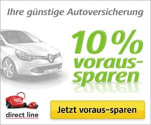 direct line voraus-sparen