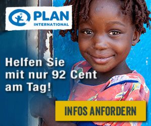 PLAN gratis Info-Material