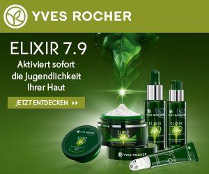 Yves Rocher Katalog