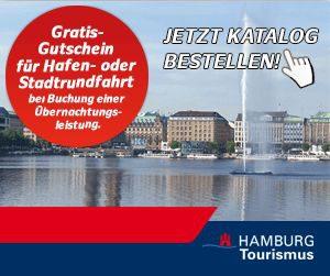 Reisemagazin Hamburg Erleben