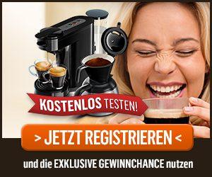 SENSEO SWITCH Produkttester