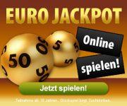 EuroJackpot: Mit Tipp24.com Jackpot knacken
