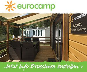 Eurocamp Katalog
