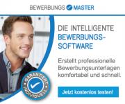 Bewerbungssoftware kostenlos