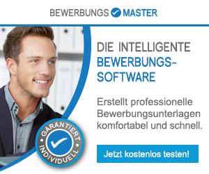 BewerbungsMaster