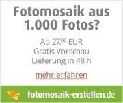 Fotomosaik gratis erstellen
