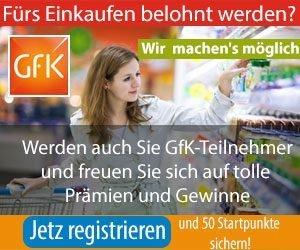 GfK Verbraucherforschung