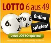 Lotto Jackpot 6 aus 49 knacken!