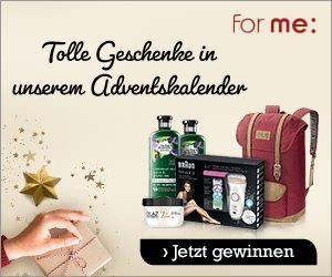 for me-Adventskalender