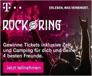 telekom gewinnspiel rock am ring kostenlos mitmachen. Black Bedroom Furniture Sets. Home Design Ideas