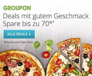 Groupon Pizzahut