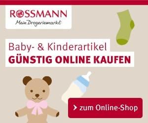ROSSMANN Baby-Club