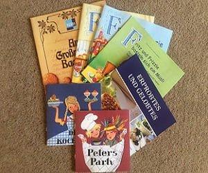 KÖLLN Broschüren