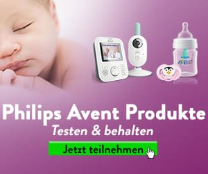 Philips Avent Produkttest