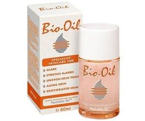 Bio-Ölprobe
